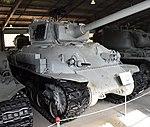M-51 Sherman – Kubinka Tank Museum (24101495078).jpg