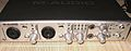 M-Audio Firewire 410 - front panel.JPG