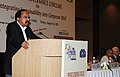 "M. Veerappa Moily delivering the inaugural address at the Corporate Governance Conclave on ""Integrating Sustainability into Corporate DNA, in New Delhi. The Chief Minister of Delhi, Smt. Sheila Dikshit is also seen.jpg"