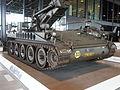 M107 Howitzer Nationaal Militair Museum.JPG