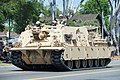 M88A2 Hercules recovery vehicle (14218024754).jpg