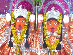Farah, India - Farah Devi Mata
