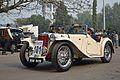 MG - 1948 - 1250 cc - 4 cyl - Kolkata 2013-01-13 3373.JPG