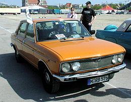 Autoconfronti - Auto di ieri e di oggi - Autoconfronti 260px-MHV_Fiat_132_03