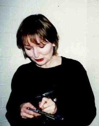 Mary Hopkin - Mary Hopkin (1982)