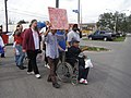 MLK Day Protests St. Bernard Projects New Orleans 2007 03.jpg