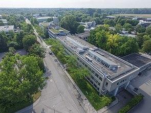 Max-Planck-Institut für extraterrestrische Physik