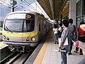 MRT-2 Train Santolan 1.jpg