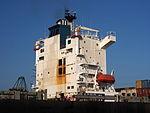 MSC Itea - IMO 9157698, Port of Antwerp pic 4.JPG