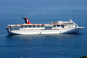 image illustrative de l'article Carnival Ecstasy