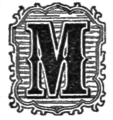 M as an initial from the Swedenborg library.png