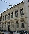 maastricht - rijksmonument 27196 - kleine gracht 17 20100710