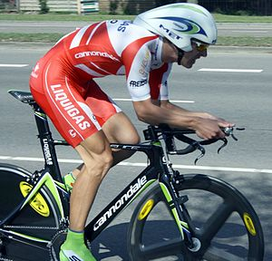Polish National Time Trial Championships - Maciej Bodnar