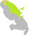 Macouba (Martinique) dans son Arrondissement.png