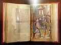 Maestro françois, libro d'ore di renato II di lorena, parigi 1480 ca.jpg