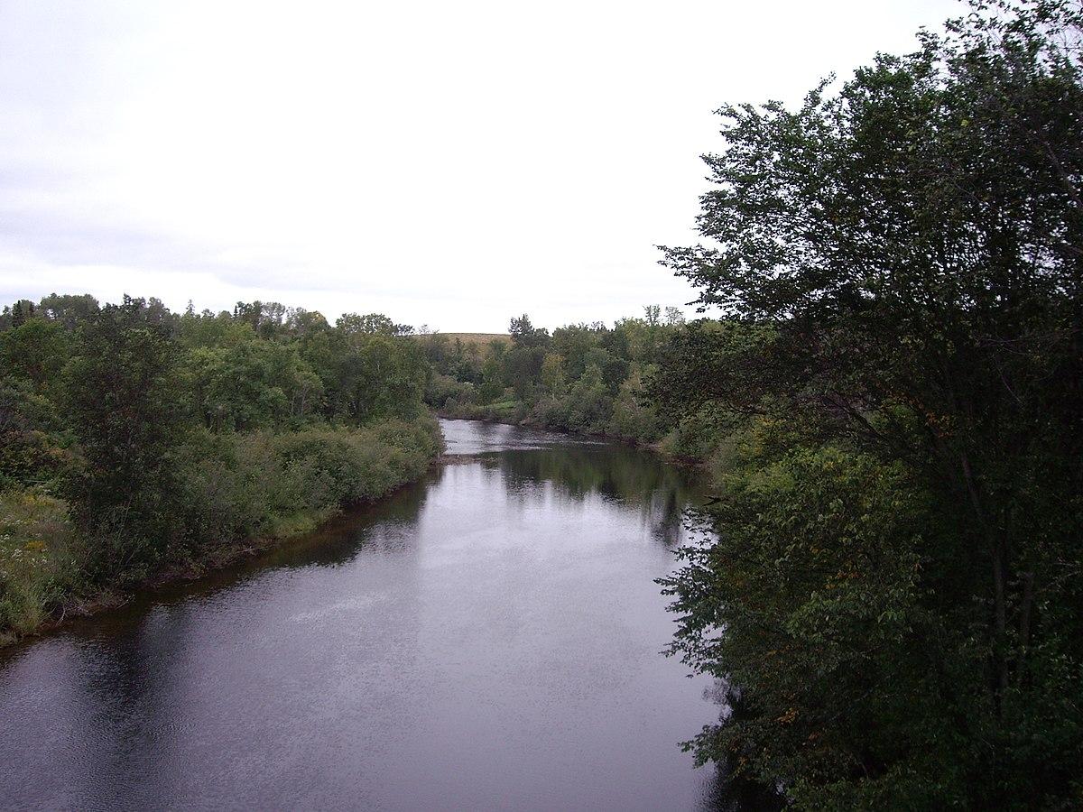 Magnetawan River - Wikipedia