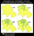 Magyarization of Vojvodina, 1720-1910.png