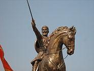 Maharaja Shivaji