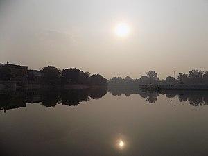 Orai - Image: Mahil