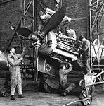 Maintance on a Avia S-199.jpg