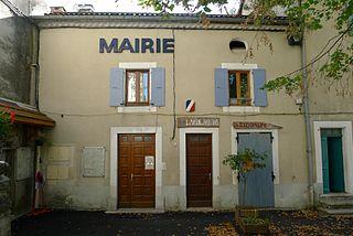Saint-Martin-en-Vercors Commune in Auvergne-Rhône-Alpes, France
