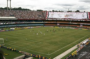Majestoso - sao paulo and corinthians - campeonato paulista of 2009 - 01.jpg