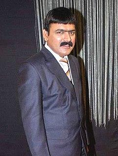 Makarand Anaspure Indian actor