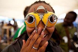 Maker Faire Africa - Image: Maker Faire Africa in Nairobi
