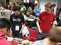 Makers - Brighton Mini Maker Fair 2011 (6111876726).jpg