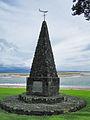 Maketu centennial memorial.jpg