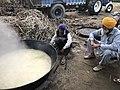 Making of brown sugar in Punjab 07.jpg