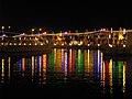 Malaysia - Malaka - 15 - colourful lit up riverfront (6320300433).jpg