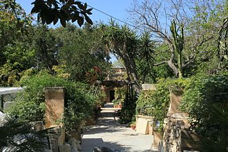 Floriana - Argotti Botanic Gardens