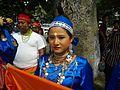Mandi (Garo) Dancer(s), Indigenous People's Day, 2014, Dhaka, Bangladesh © Biplob Rahman-0.jpg
