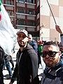 Manifestation contre le 5e mandat de Bouteflika (Batna) 2.jpg