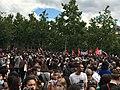 Manifestation du comité Adama place de la République - foule.jpg