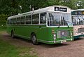 Mansfield District NBC preserved bus 1974 Bristol RELH6L ECW body NNN 7M.jpg