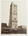 Mansourah-tornet, Tlemcen, Algeriet - Hallwylska museet - 107974.tif