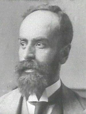 Manuel Gómez-Moreno Martínez - Manuel Gómez-Moreno (c.1915)