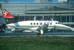 Manx Airlines British Aerospace BAe-3116 Jetstream 31 Durand-1.jpg