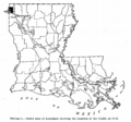 Map Caddo oil field(Louisiana).png
