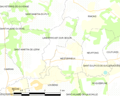 Map commune FR insee code 33224.png
