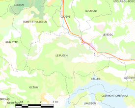 Map commune FR insee code 34220.png