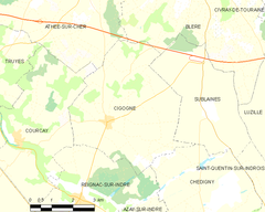 Map commune FR insee code 37075.png