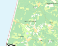 Map commune FR insee code 40266.png