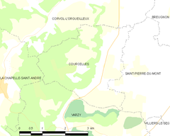 Map commune FR insee code 58090.png