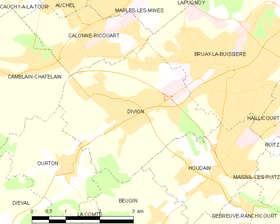 Map commune FR insee code 62270.png