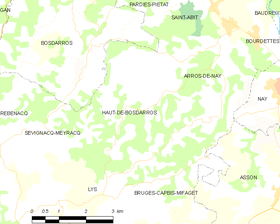 Map commune FR insee code 64257.png