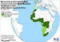 Map of Signatories to the Marine Turtles Atlantic Coast of Africa Memorandum of Understanding.jpg