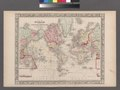 Map of the world on the mercator projection. Exibiting the American continent as its centre (NYPL b13663520-1510791).tiff